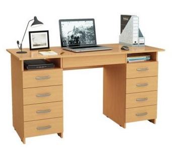 Купить недорогой письменный стол в Москве
