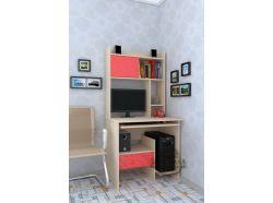 Компьютерный стол Мебелеф – 9