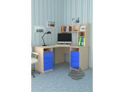 Компьютерный стол Мебелеф – 48