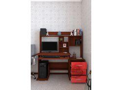 Компьютерный стол Мебелеф – 5