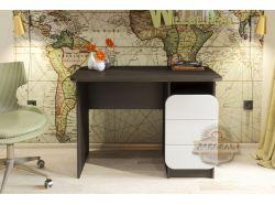 Письменный стол Мебелеф – 8 белый