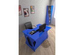 Стол для геймера Мебелеф – 3