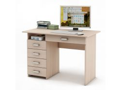 Письменный стол Лайт-4Я