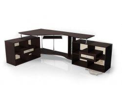 Стол для компьютера Мебелайн – 10