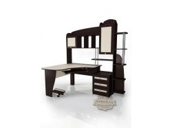 Стол для компьютера Мебелайн – 12