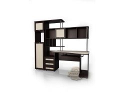 Стол для компьютера Мебелайн – 17