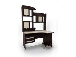 Стол для компьютера Мебелайн – 18