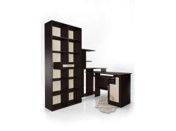 Стол для компьютера Мебелайн – 2