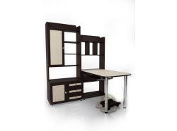 Стол для компьютера Мебелайн – 20