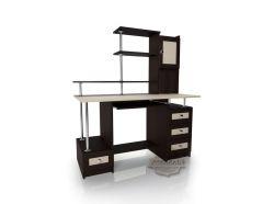 Стол для компьютера Мебелайн – 38