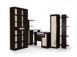 Стол для компьютера Мебелайн – 4