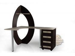 Стол для компьютера Мебелайн – 40