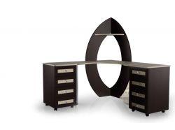 Стол для компьютера Мебелайн – 41