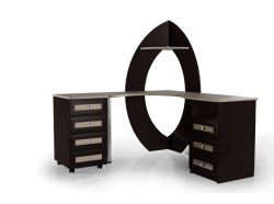 Стол для компьютера Мебелайн – 43