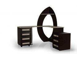 Стол для компьютера Мебелайн – 44