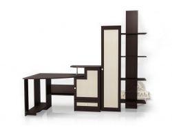 Стол для компьютера Мебелайн – 6