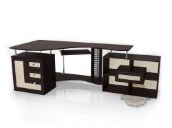 Стол для компьютера Мебелайн – 9