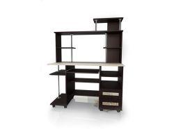 Стол для компьютера Мебелайн – 24