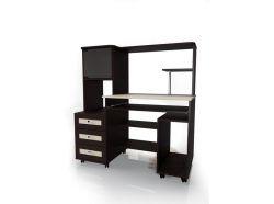 Стол для компьютера Мебелайн – 25