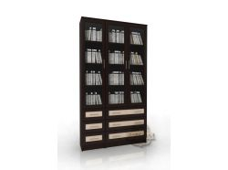 Библиотека Мебелайн – 52