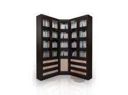 Библиотека Мебелайн – 55