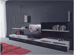 Гостиная Модерн 4