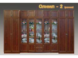 Гостиная Олимп 2