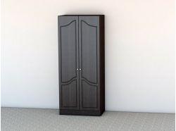 Шкаф распашной Поларис 2