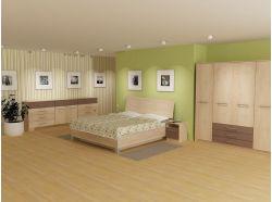 Спальня Элегия 9