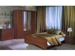 Спальня Юнона 2 МДФ
