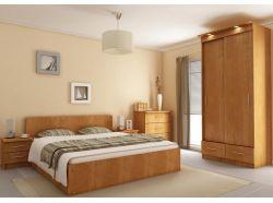 Спальня Юнона 3