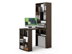 Стеллаж Феликс-4 + стол Феликс-5
