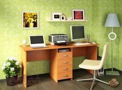 Стол письменный Тандем-2
