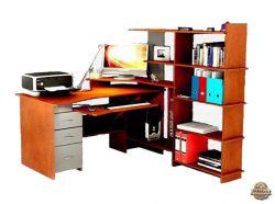 Компьютерный стол Ален