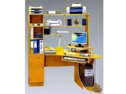 Компьютерный стол Вергато