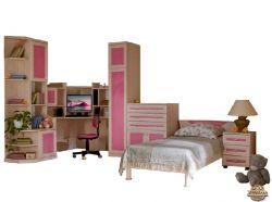 Мебель в детскую Диана