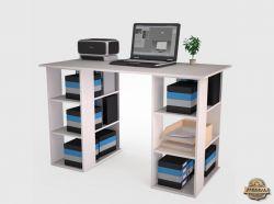 Компьютерный стол Лестер-13