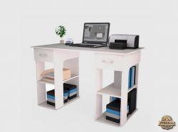 Компьютерный стол Лестер-17
