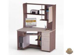 Угловой компьютерный стол Рональд-31