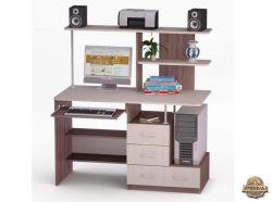 Компьютерный стол Рональд-65