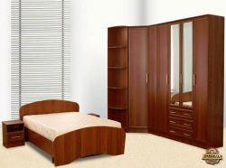 Спальня Маша 2