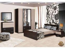 Спальня Милена 1