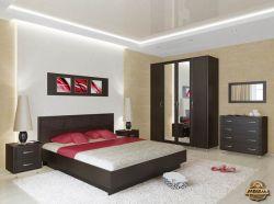 Спальня Стиль 1