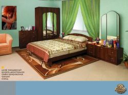 Спальня Светлана 13