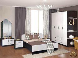Спальня Светлана 18