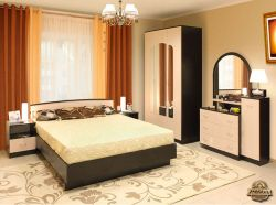 Спальня Светлана 25