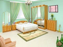 Спальня Светлана 9