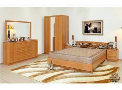 Спальня Светлана М11