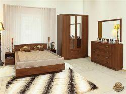 Спальня Светлана М2