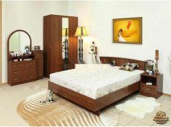 Спальня Светлана М4